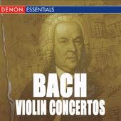 Play & Download Bach: Concerto for 2 Violins & Violin Concertos Nos. 1, 2 by Eugen Duvier | Napster