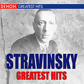 Stravinsky Greatest Hits by Various Artists