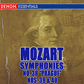 Play & Download Mozart: Symphonies 38