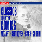Classics from the Comics by Various Artists