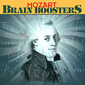 Mozart: Brain Booster by Various Artists