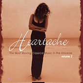 Classical Heartache Vol. 2 by Various Artists