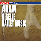 Play & Download Adam: Giselle Ballet Music by Hanspeter Gmur | Napster