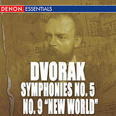 Play & Download Dvorak: Symphony No. 5 & 9