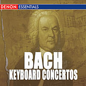 Play & Download J.S. Bach: Keyboard Concertos by Moscow Chamber Orchestra | Napster