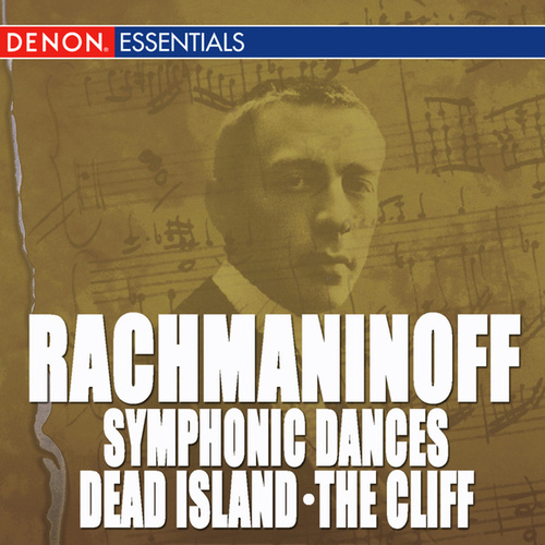 Rachmaninoff: Symphonic Dances & Other Works for Orchestra by Various Artists