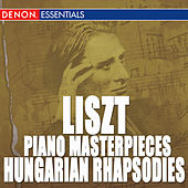 Liszt: Hungarian Rhapsodies - Les Preludes by Various Artists