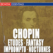Play & Download Chopin: Etudes, Op. 10 - Fantasy, Op. 49 - Impromptu No. 4 - Nocturnes by Peter Schmalfuss | Napster