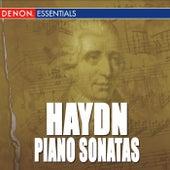 Haydn: Piano Sonatas by Various Artists