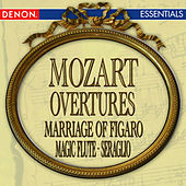 Play & Download Mozart: Marriage of Figaro Overture - Magic Flute Overture - Abduction from the Seraglio Overture by Alfred Scholz | Napster