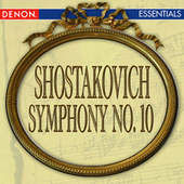 Play & Download Shostakovich: Symphony No. 10 by ORF Symphony Orchestra Milan Horvat | Napster