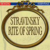 Play & Download Stravinsky: Rite of Spring by O.R.F. Symphony Orchestra | Napster