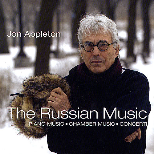 Play & Download The Russian Music by Jon Appleton | Napster