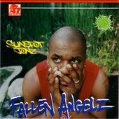 Play & Download Fallen Angelz by Sunspot Jonz | Napster