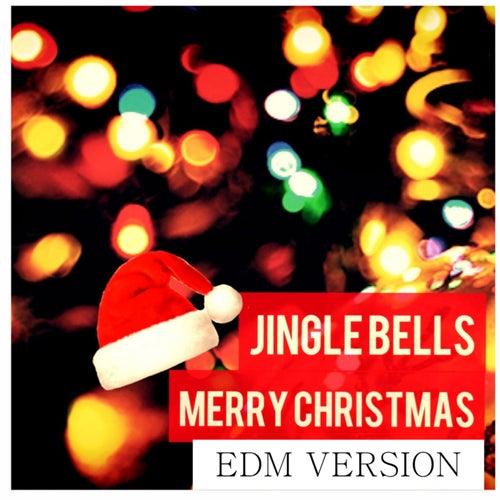 Jingle Bells/ Merry Christmas (EDM VERSION) by DJ Roody