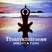 Thankfulness Meditation by Asian Traditional Music