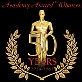 Academy Award Winners: The First 50 Years by The London Pops Orchestra