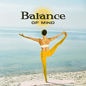 Balance of Mind by Japanese Relaxation and Meditation (1)