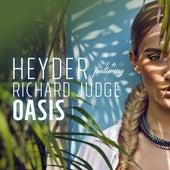 Oasis (feat. Richard Judge) von Heyder