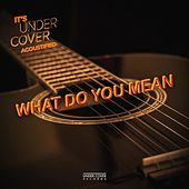 What Do You Mean by Under Cover Collective