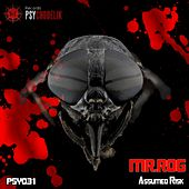 Assumed Risk - Single by Mr.Rog