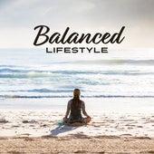 Balanced Lifestyle by Asian Zen