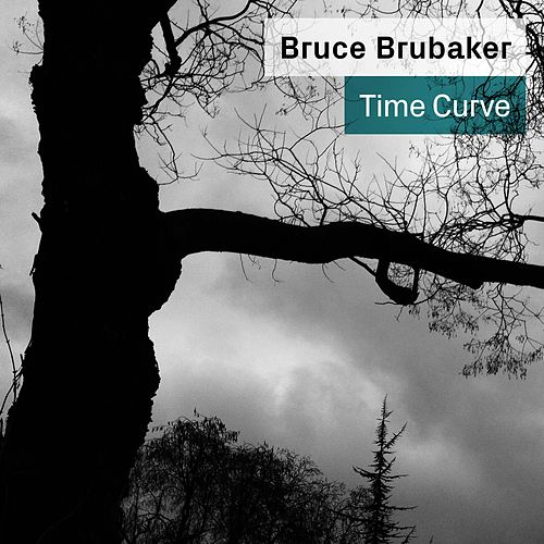 Time Curve: Music for Piano by Philip Glass and William Duckworth by Bruce Brubaker