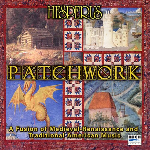 Play & Download Patchwork by Hesperus | Napster