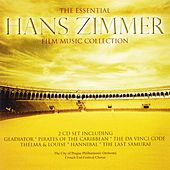 Play & Download Film Music Of Hans Zimmer by City of Prague Philharmonic | Napster