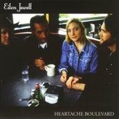 Heartache Boulevard by Eilen Jewell