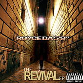 Play & Download The Revival by Royce Da 5'9 | Napster