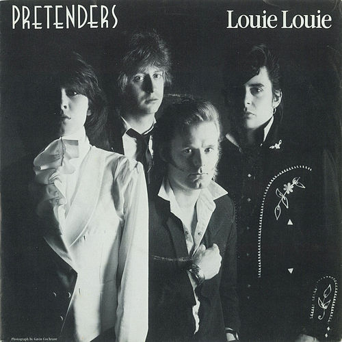 Play & Download Louie Louie / In The Sticks [Digital 45] by Pretenders | Napster