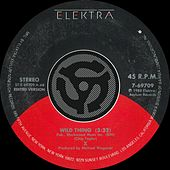 Play & Download Wild Thing / Devil Doll [Digital 45] by X | Napster