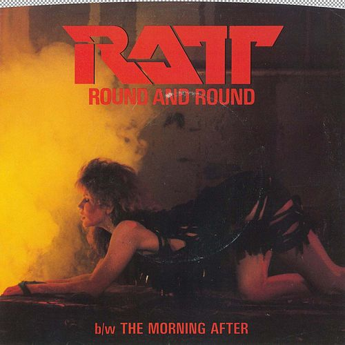 Play & Download Round And Round / The Morning After [Digital 45] by Ratt | Napster