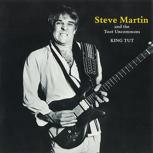 Play & Download King Tut / Sally Goodin/Hoedown At Alice's [Digital 45] by Steve Martin | Napster