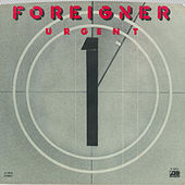 Play & Download Urgent / Girl On The Moon [Digital 45] by Foreigner | Napster