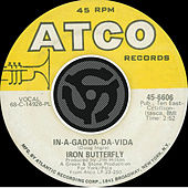 Play & Download In-A-Gadda-Da-Vida / Iron Butterfly Theme [Digital 45] by Iron Butterfly | Napster