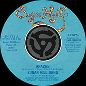 Play & Download Apache / Rapper's Delight by The Sugarhill Gang | Napster