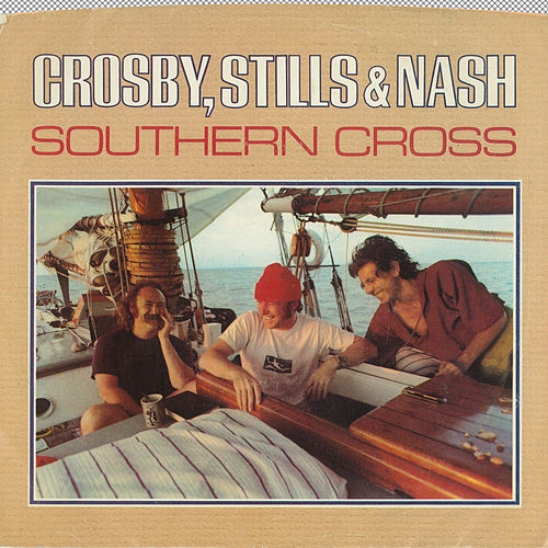 Play & Download Southern Cross / Into The Darkness [Digital 45] by Crosby, Stills and Nash | Napster