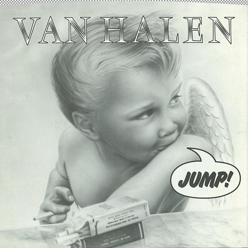 Play & Download Jump / House Of Pain [Digital 45] by Van Halen | Napster