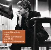 Haydn: London Symphonies Nos. 93 - 99 by New York Philharmonic