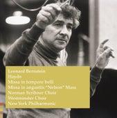 Haydn: Missa in tempore belli; Missa in angustiis