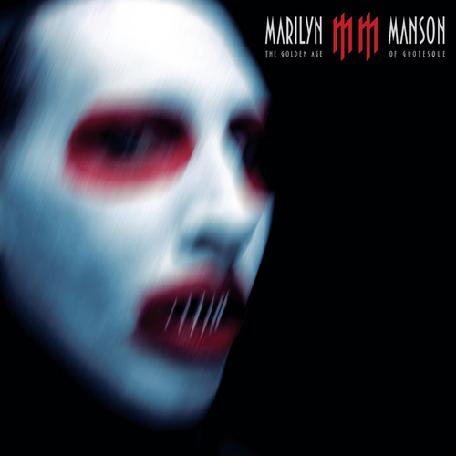 Play & Download The Golden Age Of Grotesque by Marilyn Manson | Napster