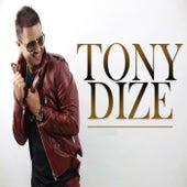 Lunatica by Tony Dize