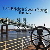I74 Bridge Swan Song by Michael Droste