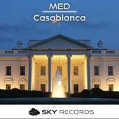 Casablanca by MED