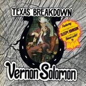 Texas Breakdown by Vernon Solomon