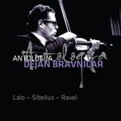 Dejan Bravničar - Antologija II. Lalo - Sibelius - Ravel by Dejan Bravničar