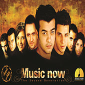 Music Now - The Second Generation by Various Artists