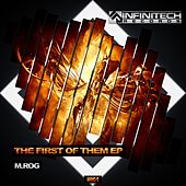 The First Of Them - Single by Mr.Rog